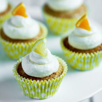 Citrus Buttercream